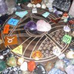Piedras para cada signo del zodiaco
