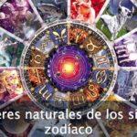 Poderes de cada signo del zodiaco